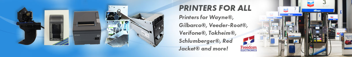 Printers for all