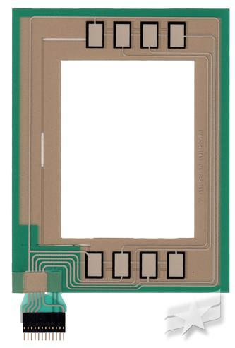 M01254b002 Encore Monochrome Keypad Outright