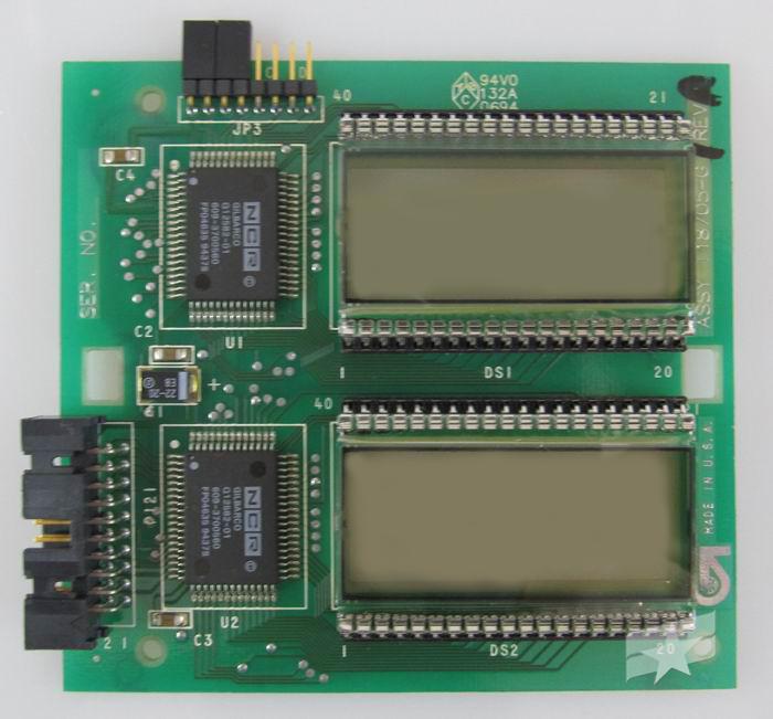 T18705 G1 T18705 G2 Advantage Ppu Dual