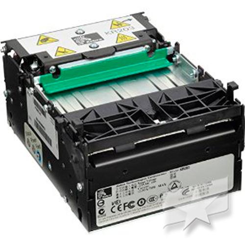 WU006648-0001 Reb / WU014426-0004 Reb 60mm Zebra Printer for